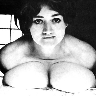 Busty Russell